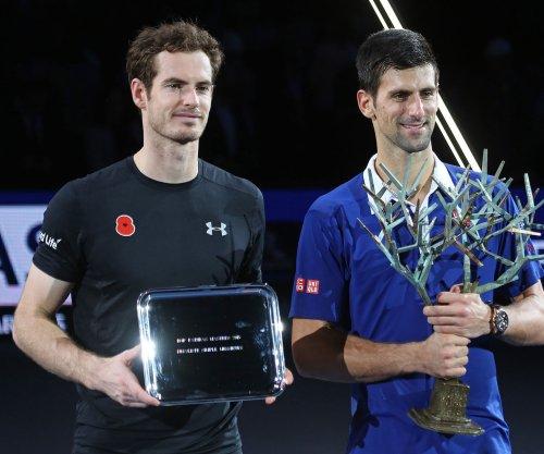 Novak Djokovic, Andy Murray advance to Italian Open final