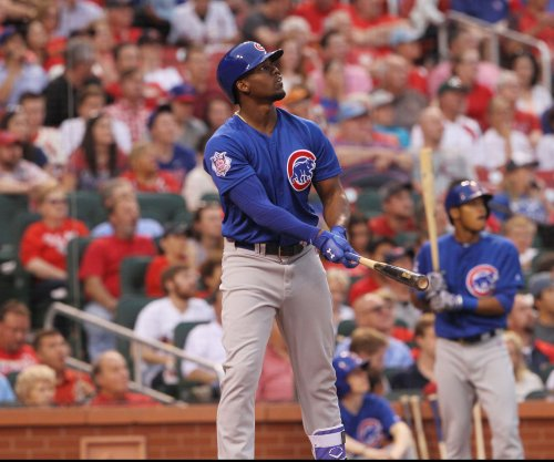 Jorge Soler leads onslaught as Chicago Cubs drub St. Louis Cardinals