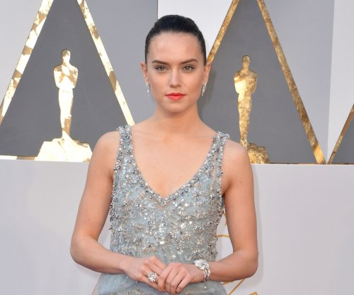 Daisy Ridley announces hormone disorder diagnosis: 'Don't worry about sounding like a hypochondriac'