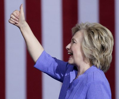 Poll: Hillary Clinton has 16-point lead over Donald Trump in Virginia