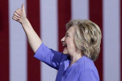 Poll: Hillary Clinton has 16-point lead over Donald Trump in Virginia