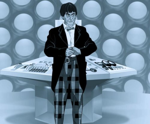 Animated 'Doctor Who' series will re-create 'Power of the Daleks'