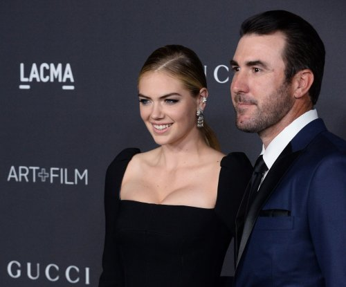 Justin Verlander defends Kate Upton after swipe from reporter