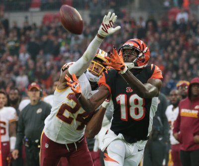 Fantasy Football injury update: Cincinnati Bengals WR A.J. Green out