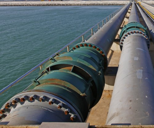 Poland on defense against Russian gas supplier