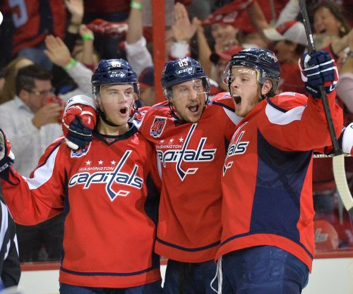 Washington Capitals' Andre Burakovsky predicts end to Columbus Blue Jackets' streak