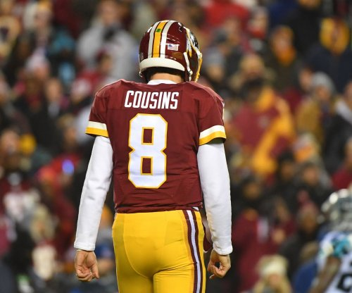 Kirk Cousins wants 'no part' of Washington Redskins