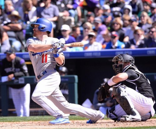Los Angeles Dodgers salvage finale with 10-6 win over Colorado Rockies