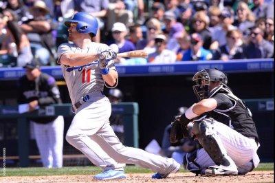 Los Angeles Dodgers salvage finale with 10-6 win over Colorado Rockies