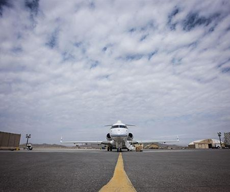 Northrop Grumman to handle logistical support for E-11A