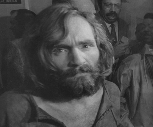 Infamous cult leader Charles Manson dead at 83 of 'natural causes'