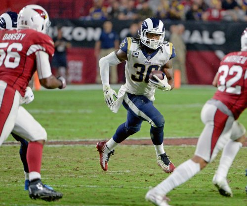 Jared Goff, Los Angeles Rams roll past Arizona Cardinals