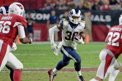 Jared Goff, Los Angeles Rams roll past Arizona Cardinals