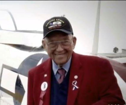 One of last remaining Tuskegee Airmen dies at 99