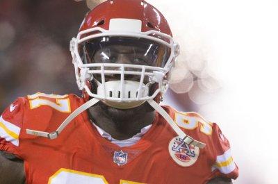 Falcons sign former Chiefs DE Allen Bailey