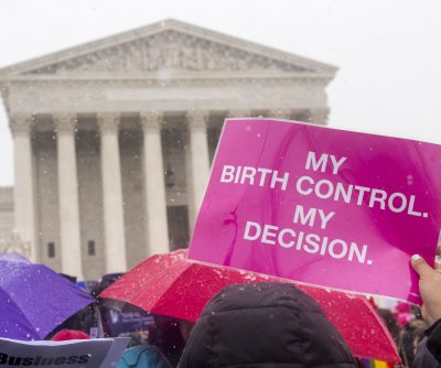 Supreme Court: Gov't can expand birth control exemption to ACA