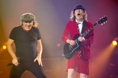 AC/DC releases 'Shot in the Dark' ahead of new album