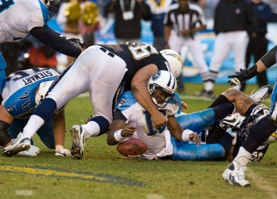 Bills claim linebacker Merriman on waivers