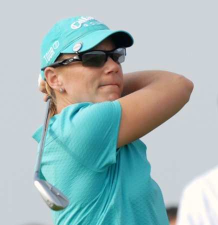 Sorenstam wins 89th title of int'l career