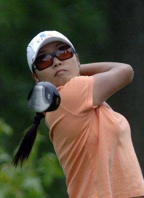 Kang wins LPGA Malaysia