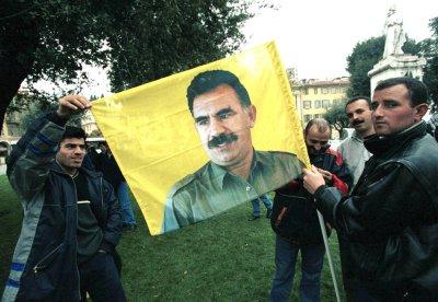 Should Ankara talk to the PKK?