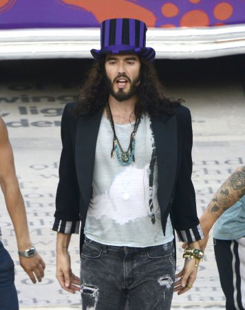 Russell Brand cancels Abu Dhabi dates over safety concerns