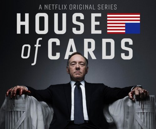 Netflix releases new trailer for 'House of Cards' season 3