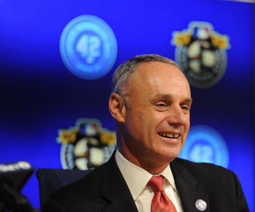 Commissioner Rob Manfred sees MLB expansion as possibility
