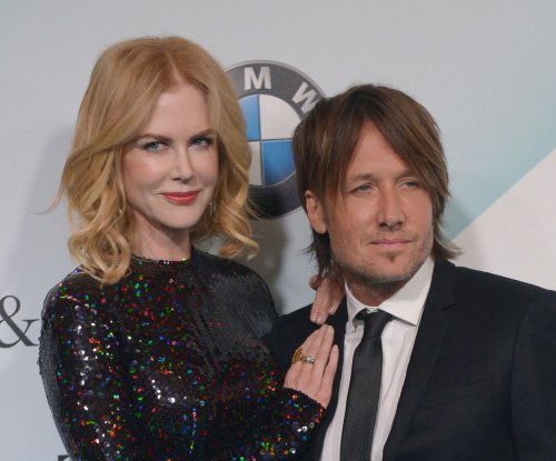 Nicole Kidman talks husband Keith Urban in rare interview