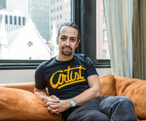 PBS to air documentary about the Broadway smash 'Hamilton'