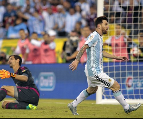 Copa America 2016: Argentina rolls to 4-1 win, Chile stomps Mexico