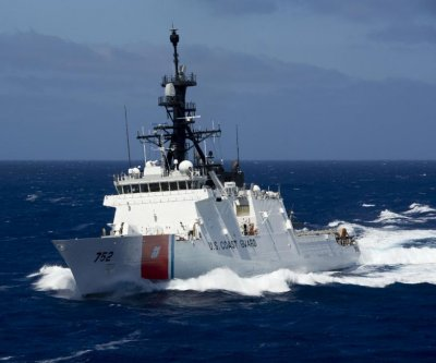 Ingalls Shipbuilding procuring long-lead materials for Coast Guard cutter