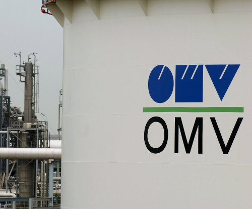 OMV first quarter production at 10-year high