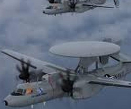 Northrop Grumman receives E-2D contract