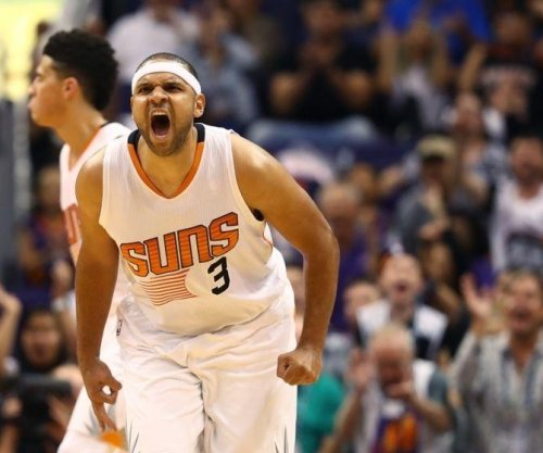 NBA: Phoenix Suns' Jared Dudley out 3-4 months after surgery