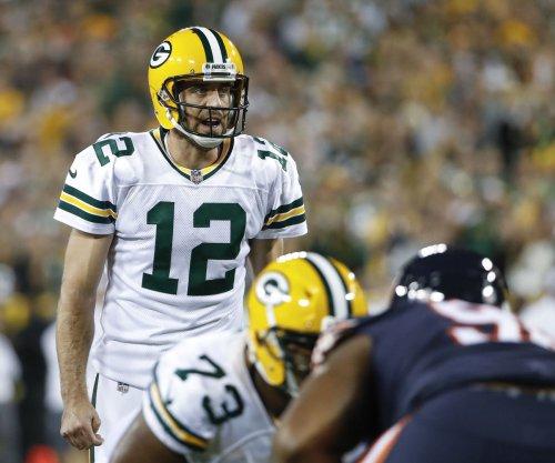 Green Bay Packers: Aaron Rodgers returns to practice