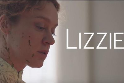 Chloe Sevigny brings real-life killings to life in 'Lizzie' trailer