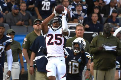 CB Chris Harris Jr. could return if Denver Broncos make playoffs