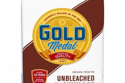 General Mills recalls Gold Medal Flour