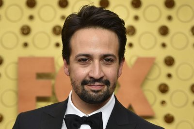 Lin-Manuel Miranda sings on 'Tonight Show: At Home Edition'
