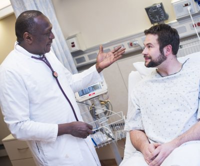 Colon cancer screening should start at age 45, task force says