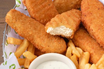 Beyond Meat adding substitute chicken tenders at 400 U.S. restaurants