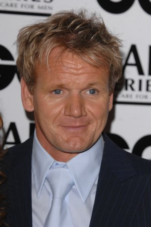 Ramsay pecked by puffin he planned to cook