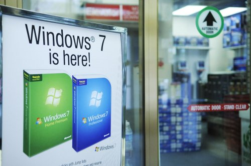 Microsoft: 7 percent downloads are malware
