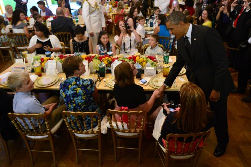 Obama schedule for Wednesday, July 10