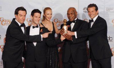 WB reveals 'Hangover II' plot points