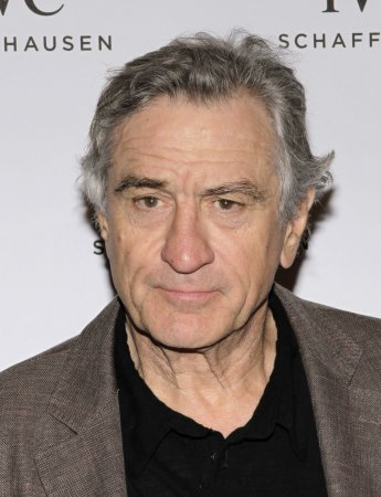 Robert De Niro says he still wants to make 'The Irishman' film