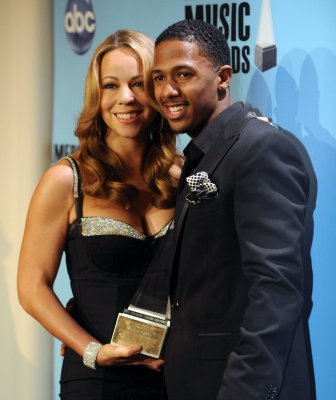 Nick Cannon tapped to be 'Talent' host