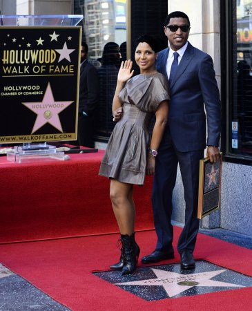 Toni Braxton reunites with Babyface on duets album 'Love, Marriage & Divorce'