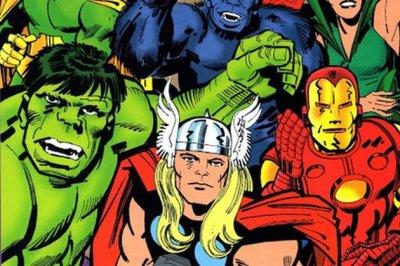 Jack Kirby estate, Marvel settle longtime dispute